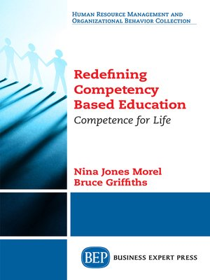 cover image of Redefining Competency Based Education