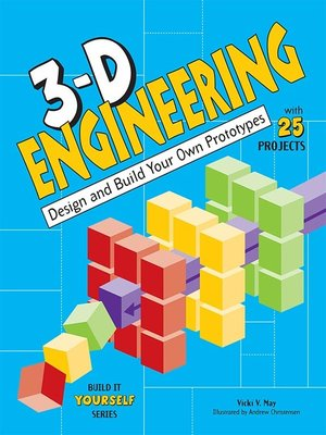 cover image of 3-D Engineering