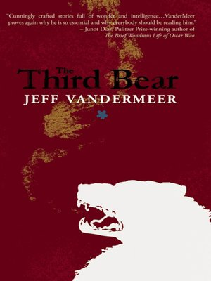 cover image of The Third Bear