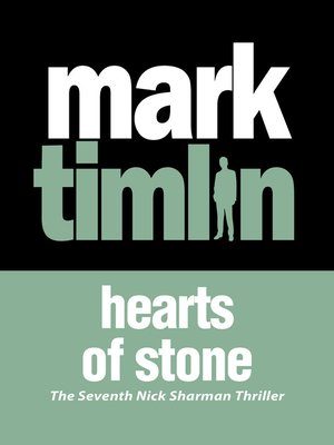 cover image of Hearts of Stone