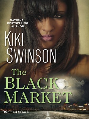 cover image of The Black Market