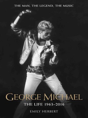 cover image of George Michael--The Life