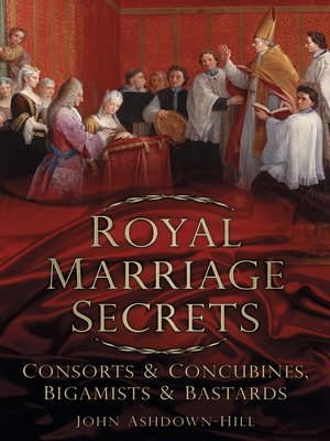 cover image of Royal Marriage Secrets
