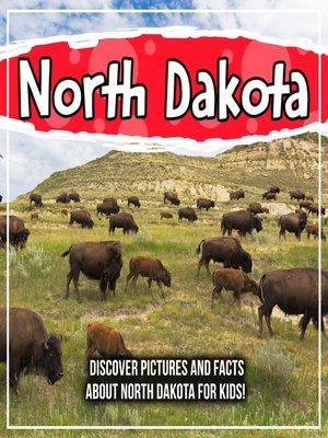 cover image of North Dakota