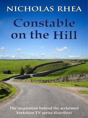 cover image of Constable on the Hill