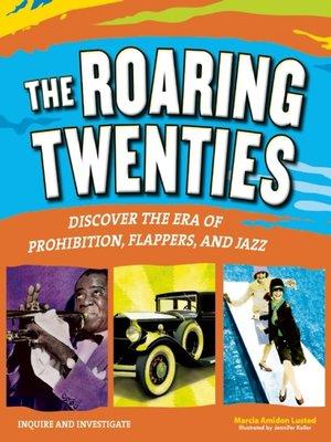cover image of THE ROARING TWENTIES