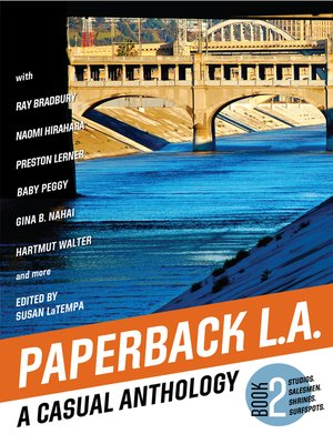 cover image of Paperback L.A. Book 2