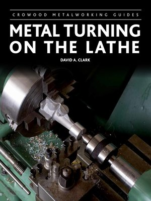 cover image of Metal Turning on the Lathe