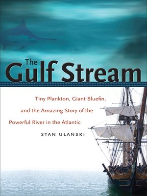 cover image of The Gulf Stream