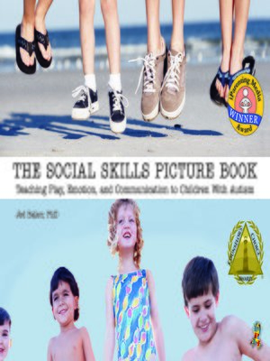cover image of The Social Skills Picture Book