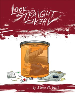 cover image of Look Straight Ahead