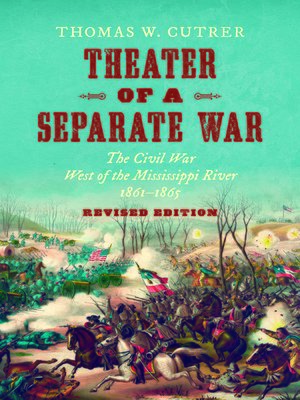 cover image of Theater of a Separate War