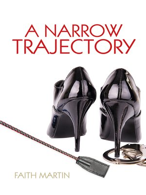 cover image of A Narrow Trajectory