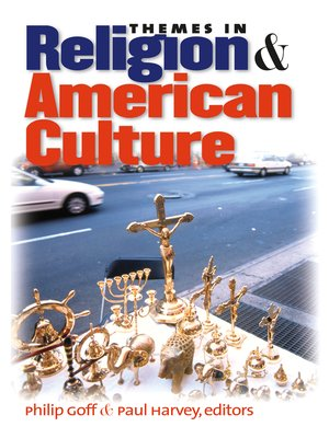 cover image of Themes in Religion and American Culture