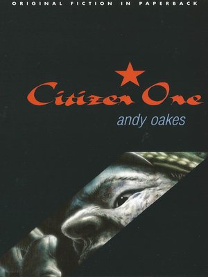 cover image of Citizen One
