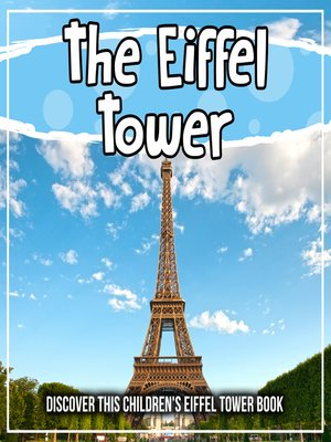 cover image of The Eiffel Tower