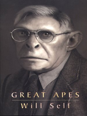 cover image of Great Apes