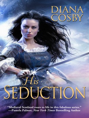 cover image of His Seduction