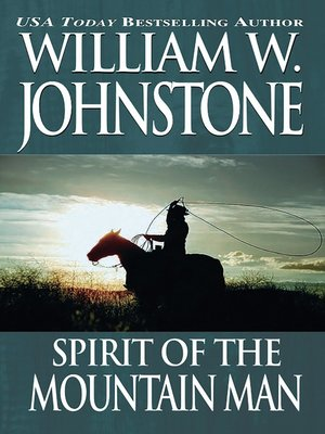 cover image of Spirit of the Mountain Man