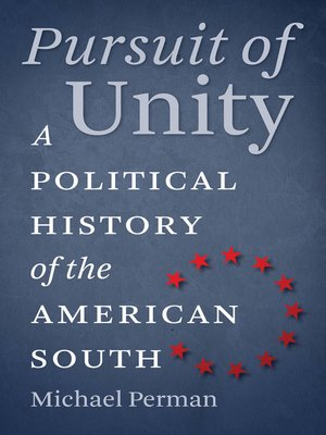 cover image of Pursuit of Unity