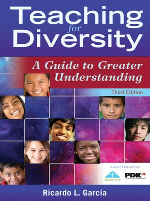 cover image of Teaching for Diversity
