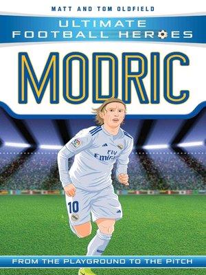 cover image of Modric