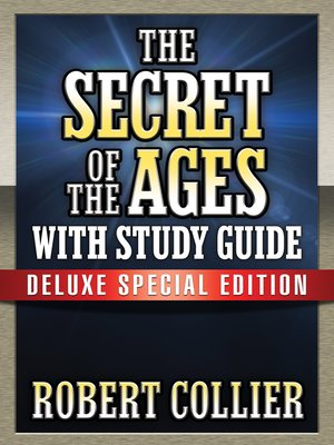 cover image of The Secret of the Ages with Study Guide