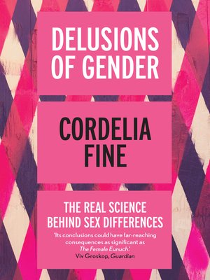 cover image of Delusions of Gender