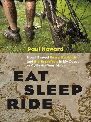 cover image of Eat, Sleep, Ride