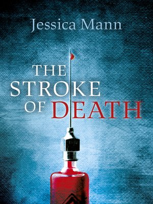 cover image of The Stroke of Death