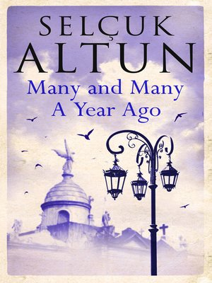 cover image of Many and Many a Year Ago
