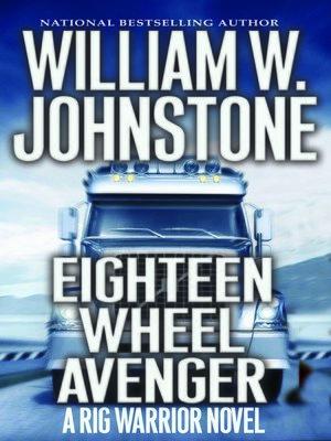 cover image of 18 Wheel Avenger