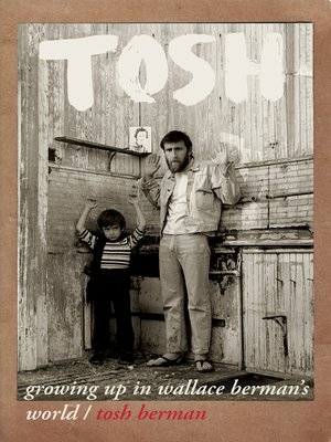 cover image of Tosh