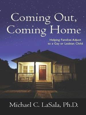 cover image of Coming Out, Coming Home