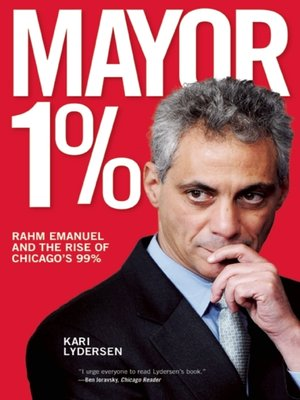 cover image of Mayor 1%