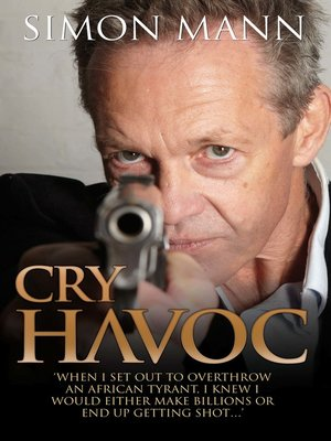 cover image of Cry Havoc