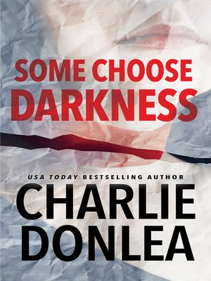 cover image of Some Choose Darkness