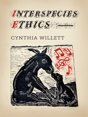 cover image of Interspecies Ethics
