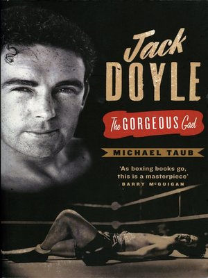 cover image of Jack Doyle