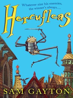 cover image of Hercufleas