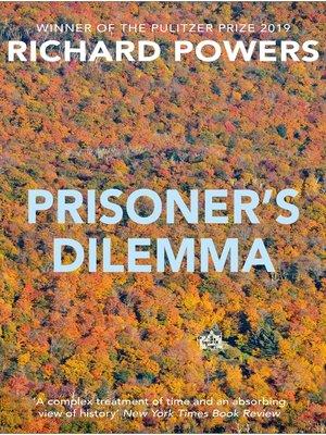 cover image of Prisoner's Dilemma