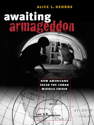 cover image of Awaiting Armageddon