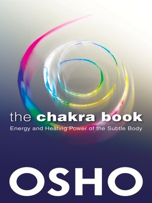 cover image of The Chakra Book
