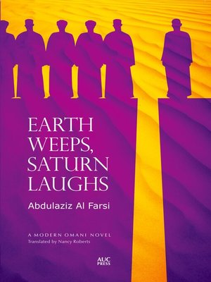 cover image of Earth Weeps, Saturn Laughs