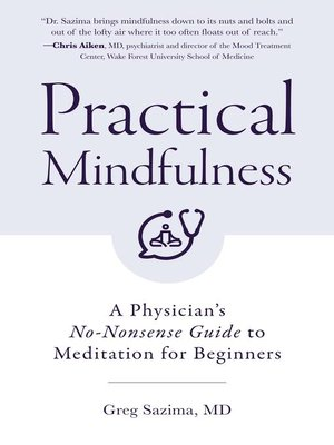 cover image of Practical Mindfulness