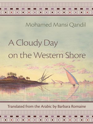 cover image of A Cloudy Day on the Western Shore