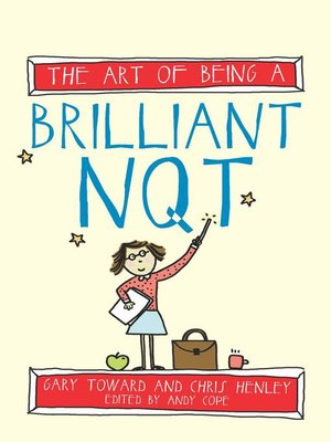 cover image of The Art of Being a Brilliant NQT