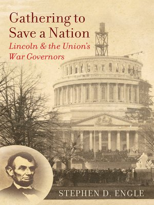 cover image of Gathering to Save a Nation