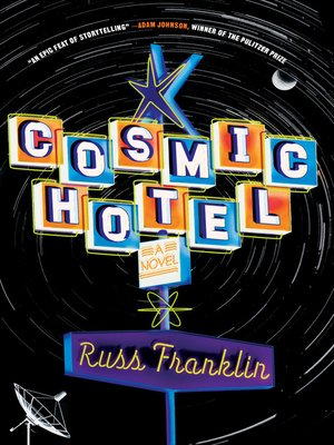 cover image of Cosmic Hotel