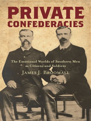 cover image of Private Confederacies